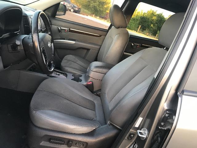 2011 Hyundai Santa Fe SE 4dr SUV - Austin TX
