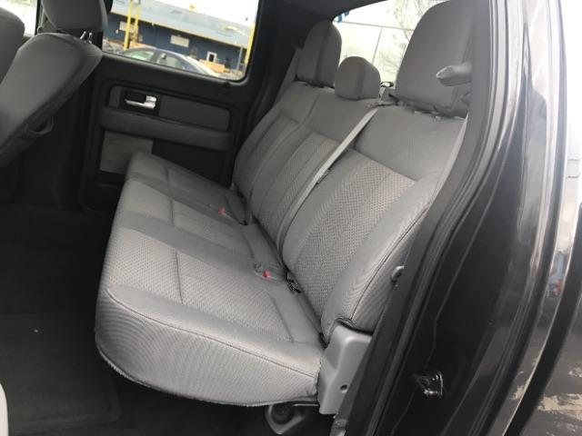 2014 Ford F-150 XLT SuperCrew 5.5-ft. Bed 2WD - Austin TX