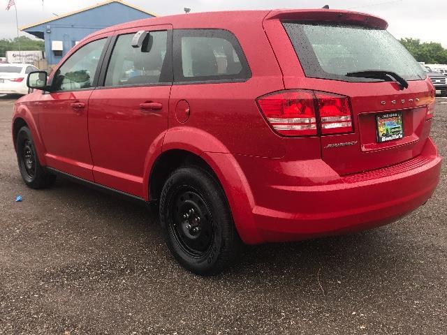 2015 Dodge Journey SE 4dr SUV - Austin TX