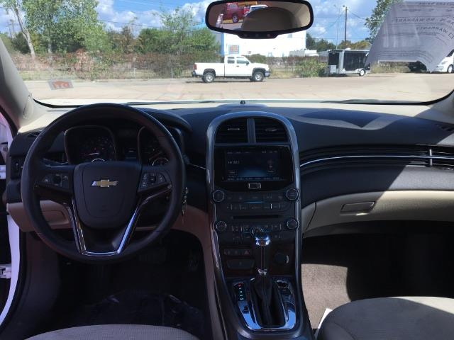 2013 Chevrolet Malibu LT 4dr Sedan w/2LT - Austin TX