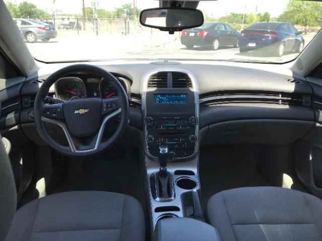 2015 Chevrolet Malibu LS 4dr Sedan - Austin TX