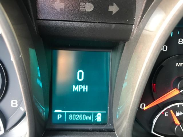 2013 Chevrolet Malibu LS 4dr Sedan - Austin TX