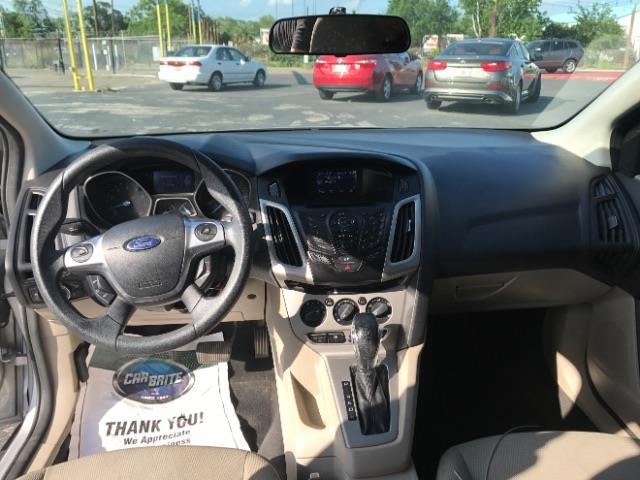 2013 Ford Focus SE 4dr Sedan - Austin TX