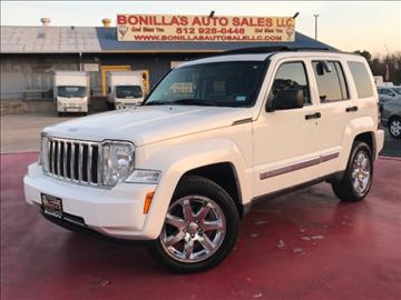 2008 Jeep Liberty for sale in Austin, TX
