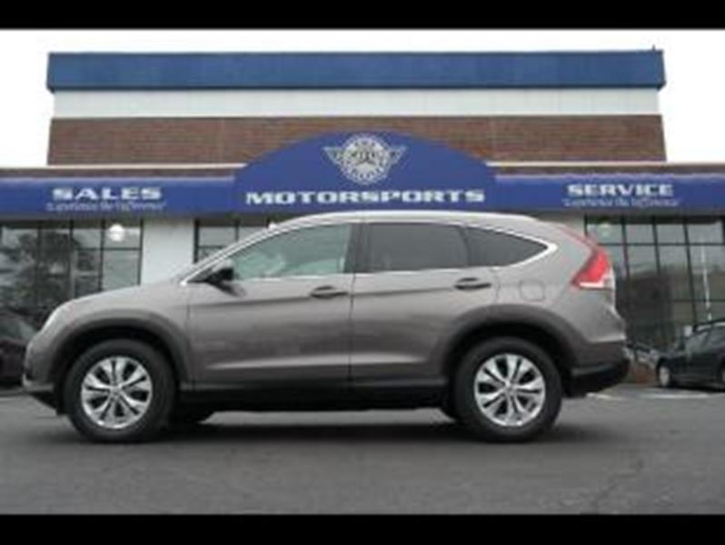 Honda for sale in lowell ma for Motor vehicle lowell ma