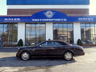 2009 Bentley Azure for sale in Lowell, MA