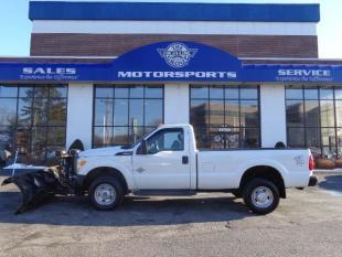 Used ford trucks for sale lowell ma for Motor vehicle lowell ma