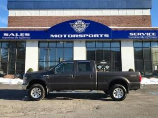 2008 Ford F-250 Super Duty for sale in Lowell, MA