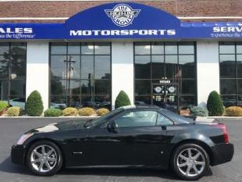 2006 Cadillac XLR for sale in Lowell, MA