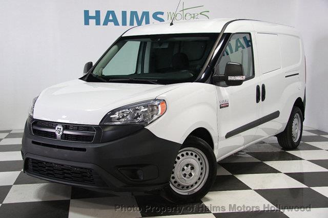 RAM ProMaster City Wagon 2016 Base 4dr Mini Van
