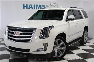 2015 cadillac escalade for sale Hollywood motors st louis mo