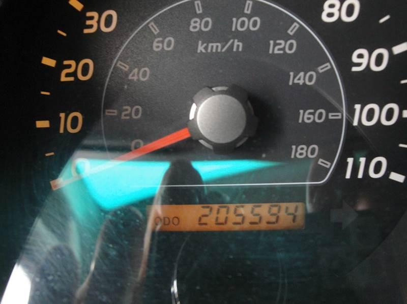 2006 Toyota 4Runner SR5 4dr SUV w/V6 - Haleyville AL