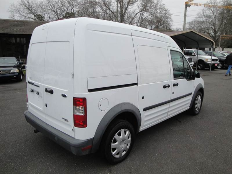 2012 Ford Transit Connect XL 4dr Cargo Mini-Van w/Side and Rear Glass - Haleyville AL