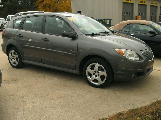 2007 Pontiac Vibe for sale in Farwell MI