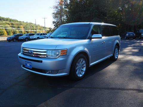 2011 Ford Flex for sale in South Berwick, ME
