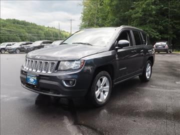 2015 Jeep Compass for sale in South Berwick, ME