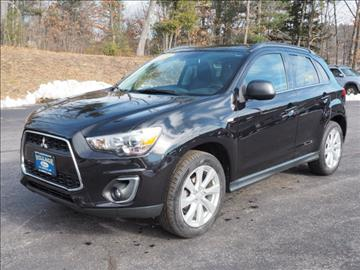 Used mitsubishi for sale maine for Village motors south berwick
