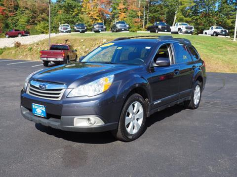 2010 Subaru Outback for sale in South Berwick, ME