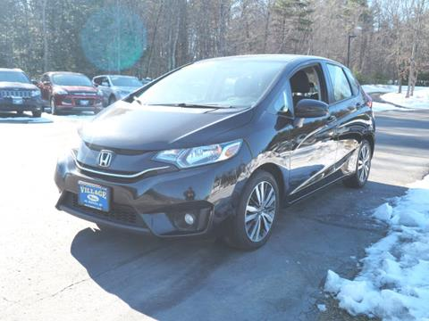 2016 Honda Fit for sale in South Berwick, ME