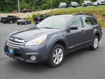 2014 Subaru Outback for sale in South Berwick, ME