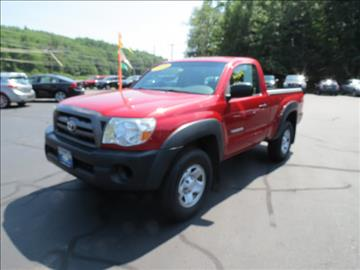 2010 Toyota Tacoma for sale in South Berwick, ME