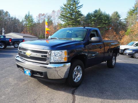 2009 Chevrolet Silverado 1500 for sale in South Berwick, ME