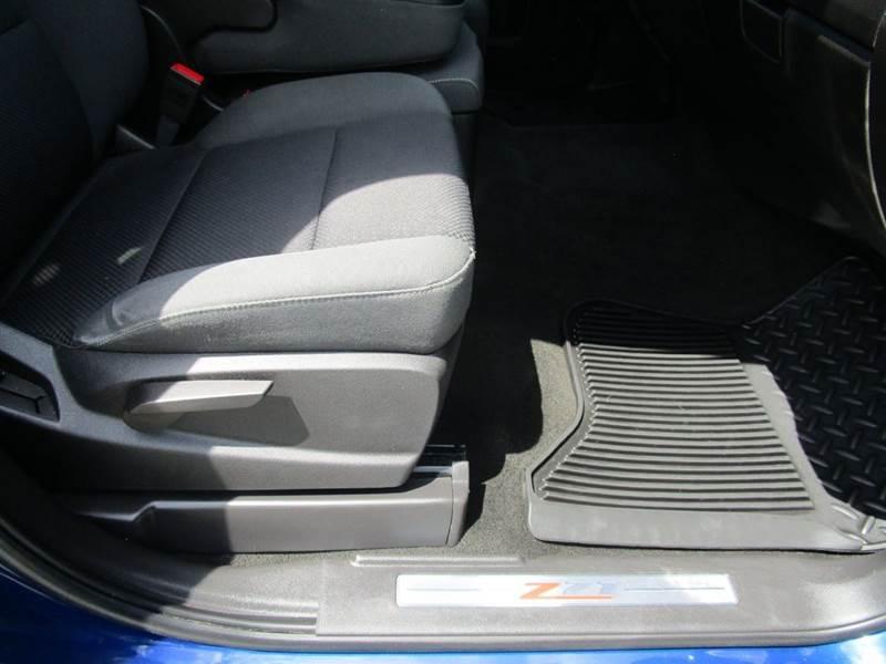 2014 Chevrolet Silverado 1500 LT 4x4 4dr Crew Cab 6.5 ft. SB w/Z71 - Poughkeepsie NY