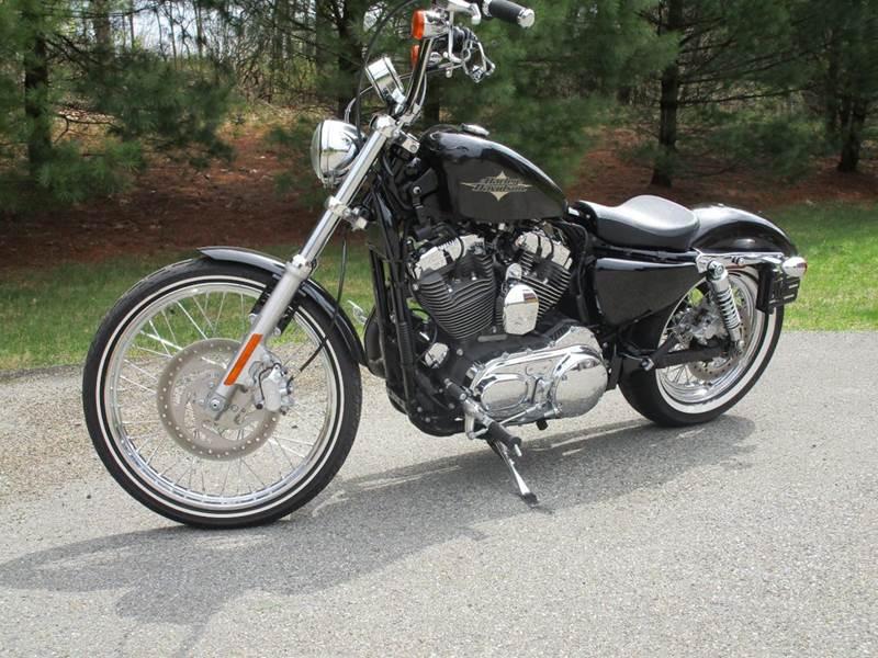 2015 Harley-Davidson Sportster 1200 xl seventy two - Poughkeepsie NY