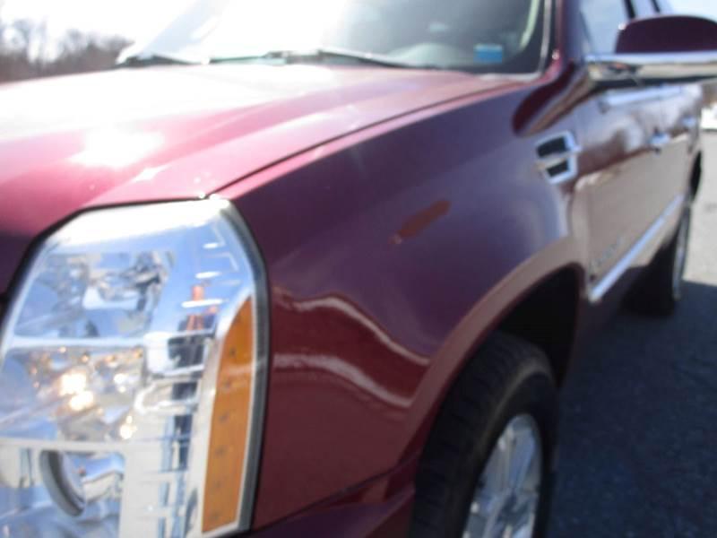 2007 Cadillac Escalade Base AWD 4dr SUV - Poughkeepsie NY