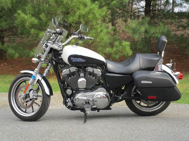 2014 Harley-Davidson Sportster XL1200 Low - Poughkeepsie NY