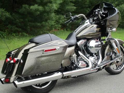 2016 Harley-Davidson Road Glide Special