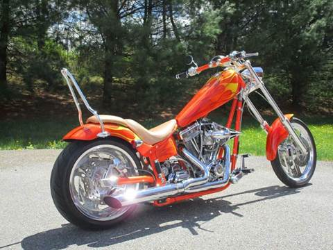 2003 Texas  Chopper