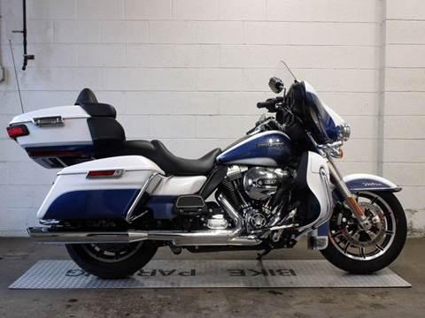 2015 Harley-Davidson Ultra Classic Electra Glide