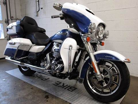 2015 Harley-Davidson Ultra Classic Electra Glide