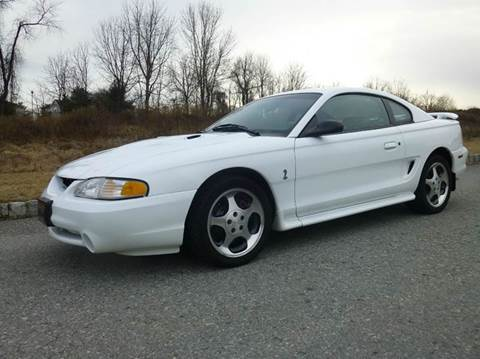 1997 ford mustang svt cobra for sale in myrtle beach sc. Black Bedroom Furniture Sets. Home Design Ideas