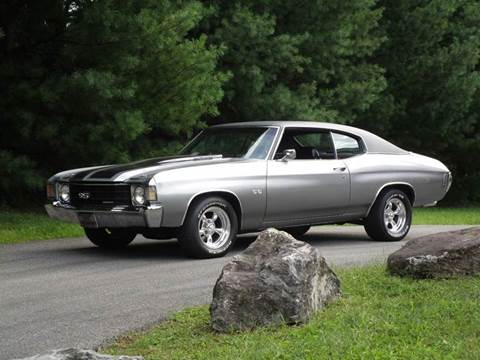 1972 Chevrolet Chevelle for sale in Poughkeepsie, NY
