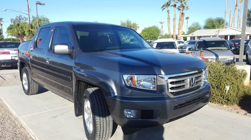 2012 Honda Ridgeline For Sale In Cookeville Tn