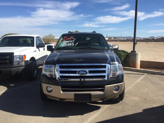 Image Result For Ford Flex Yuma Az