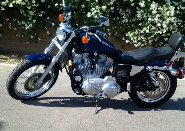 Harley Davidson For Sale Yuma Az