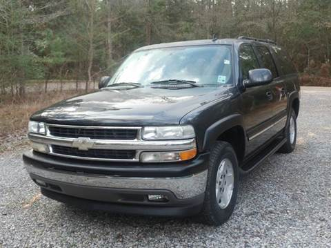 2006 chevrolet suburban for sale. Black Bedroom Furniture Sets. Home Design Ideas