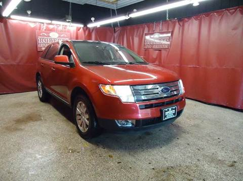 2008 Ford Edge for sale in Latham, NY
