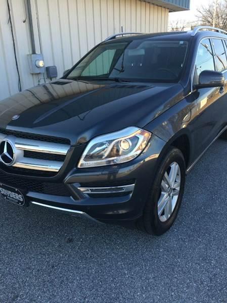Luxury Used Cars In Spartanburg Sc
