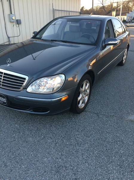 2006 mercedes benz s class awd s430 4matic 4dr sedan in for 2006 s430 mercedes benz
