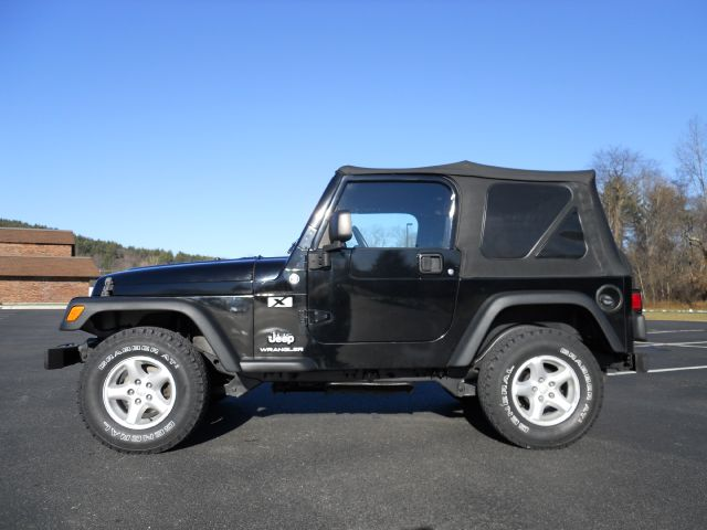 2006 Jeep Wrangler for sale in Latham NY