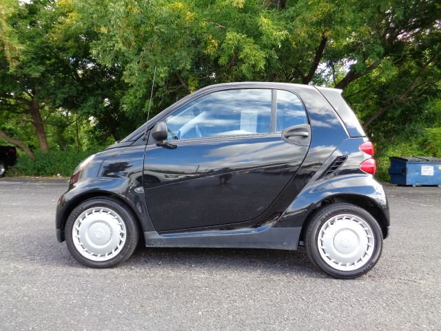2011 Smart fortwo