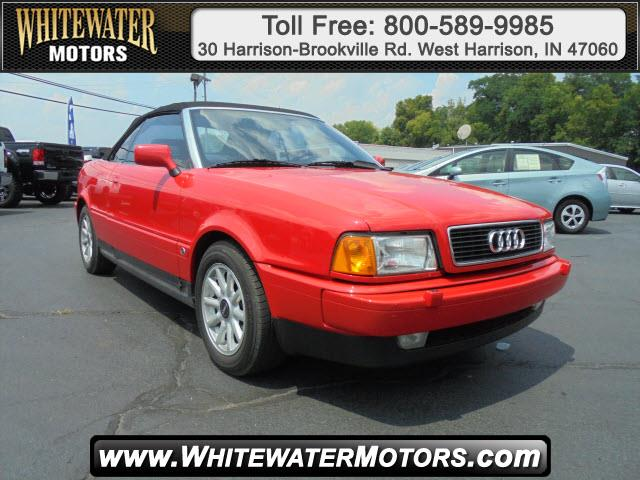 Audi Cabriolet For Sale In Rhode Island Carsforsale Com