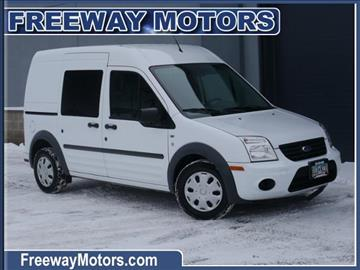 Used 2012 Ford Transit Connect For Sale Carsforsale Com