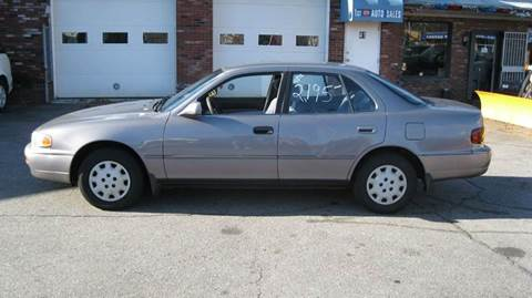 1996 Toyota Camry for sale in Providence, RI