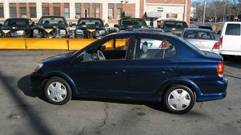 2003 Toyota ECHO for sale in Providence, RI