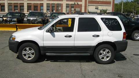 2005 Ford Escape for sale in Providence, RI